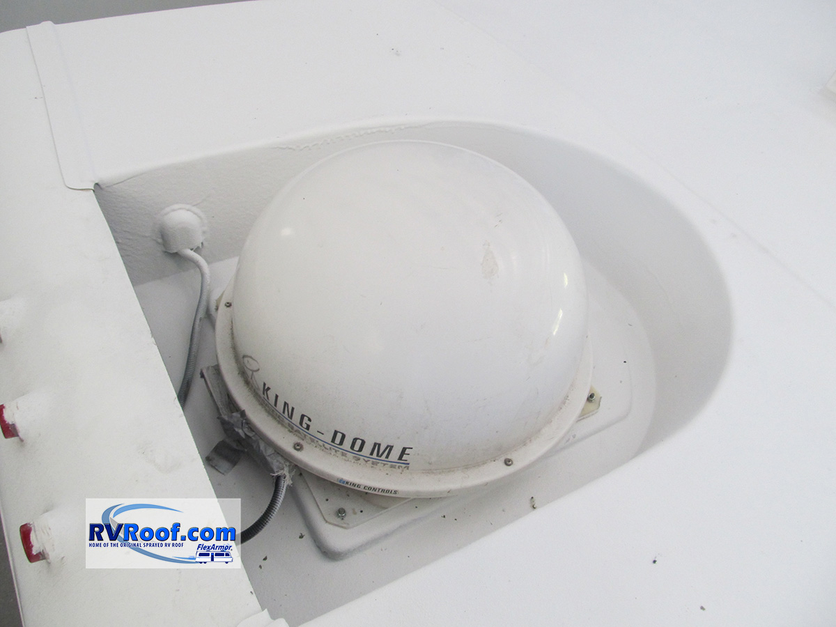 FlexArmor-Alfa-satellite-dish