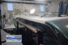 Alfa-custom-side-color-sprayed-rv-roof-FlexArmor