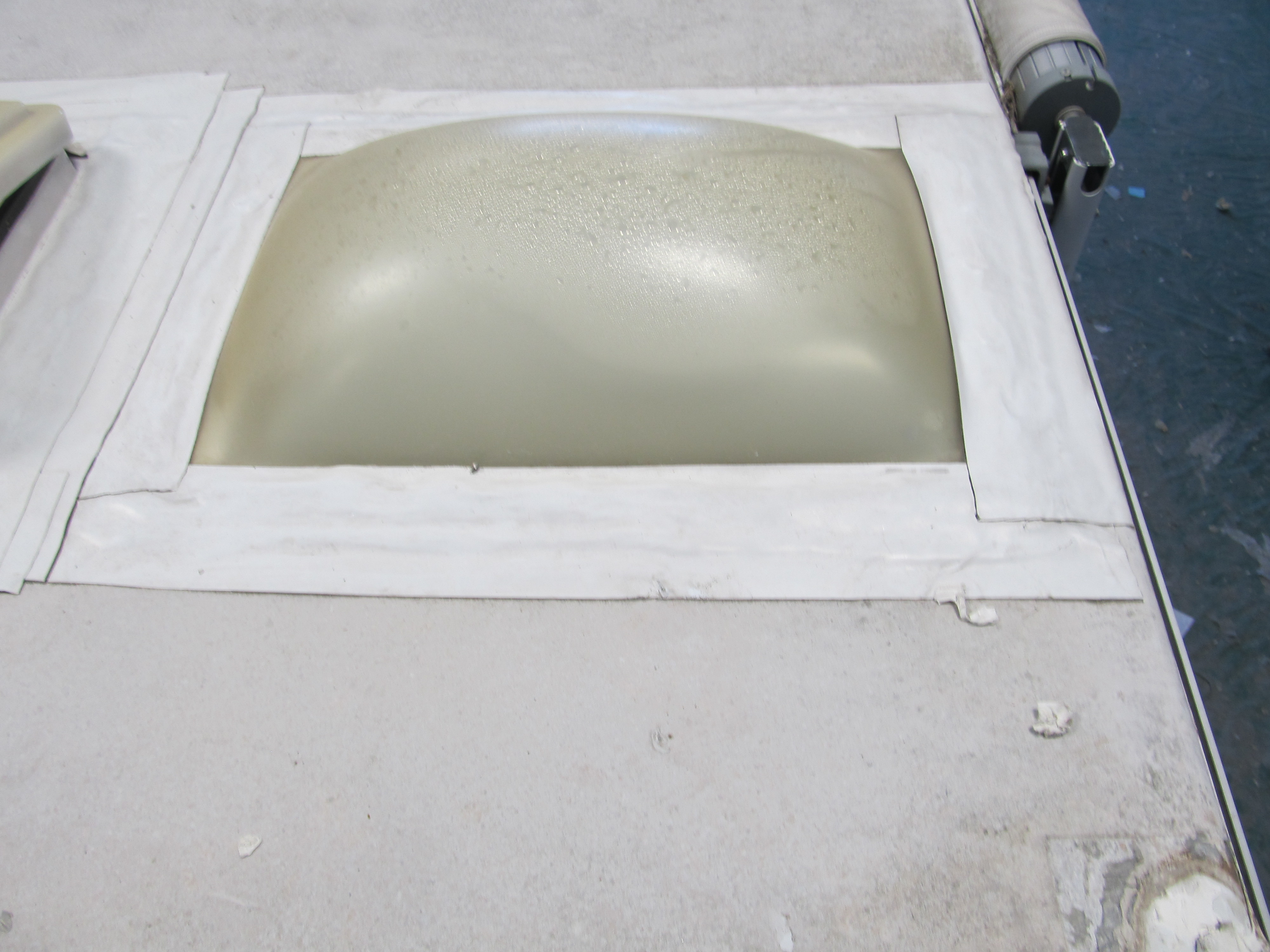 Eternabond tape  Does it really stop RV roof leaks?