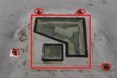 Newmar gasket rv roof