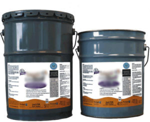 liquid applied rv roof repair buckets