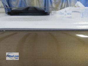 FlexArmor rv roof thickness