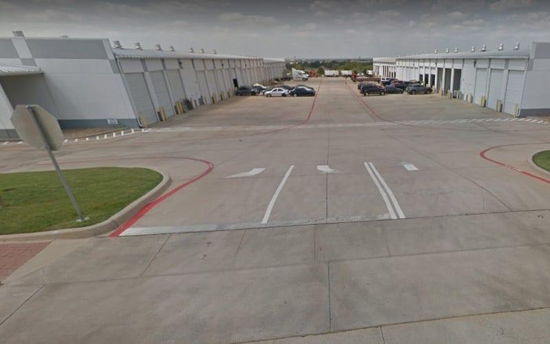 Denton, Texas RV Roof