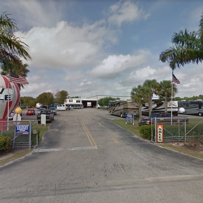 rv roof fort myers florida