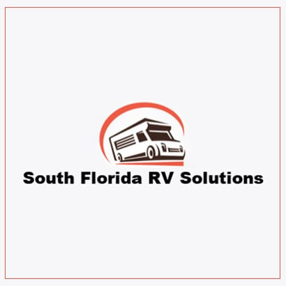 South Florida RV Solutions Logo