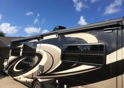 FlexArmor RV Roof Repair