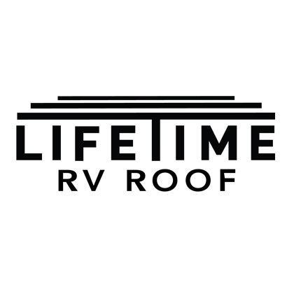 lifetime rv roof logo