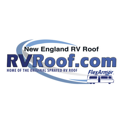 new england rv roof logo