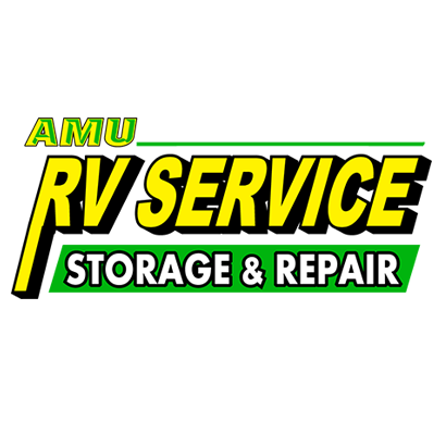 AMU RV Services Logo