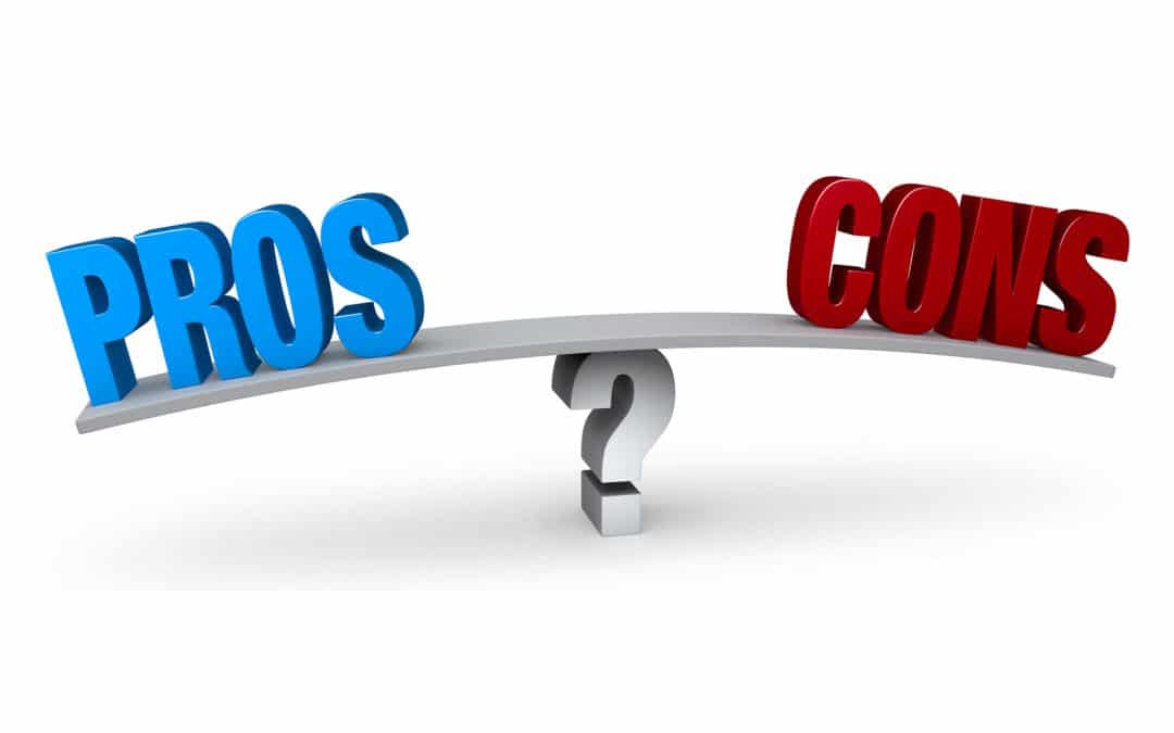 RV Roof Pros and Cons